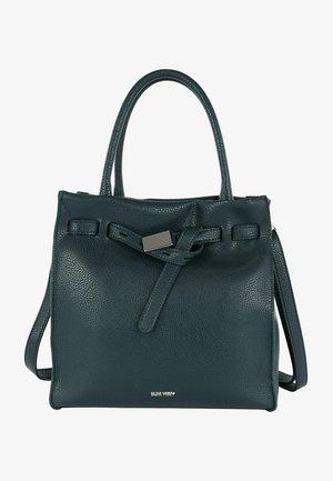 SINDY - Handbag - green