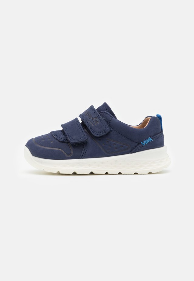 BREEZE - Sneakers - blau