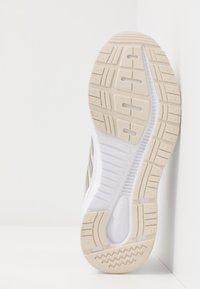 adidas Performance - GALAXY  - Laufschuh Neutral - alumina/silver metallic/footwear white - 4