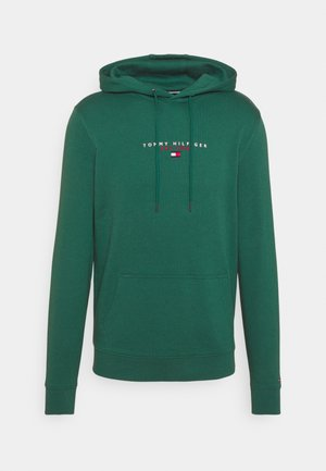 ESSENTIAL HOODY - Luvtröja - rural green