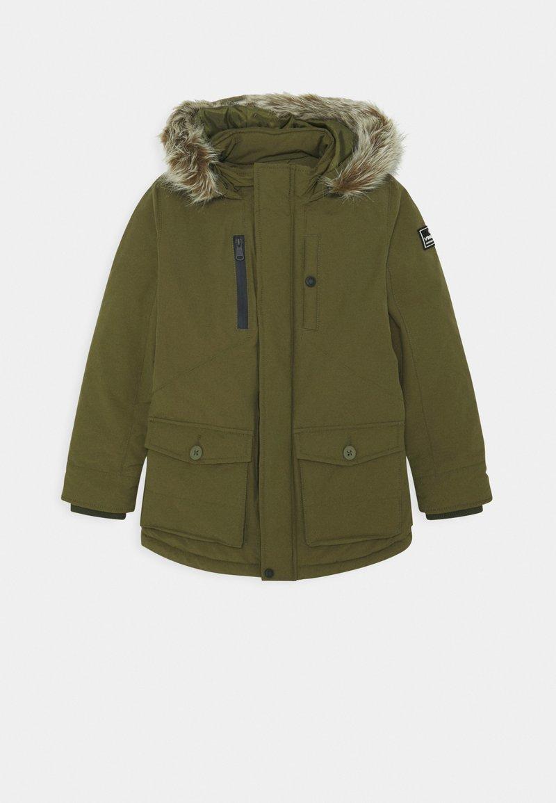 Vingino - TAHA - Winter coat - ultra army