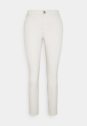 EVITA - Slim fit jeans - pebble stone