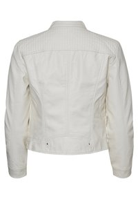 Vero Moda - Faux leather jacket - birch - 5