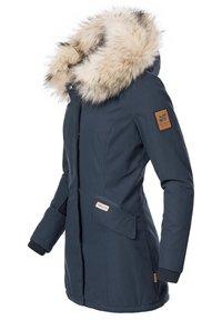 Navahoo - CRISTAL - Winter coat - blue - 3