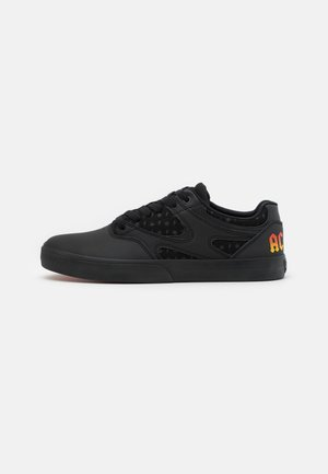 KALIS AC/DC - Trainers - black/grey
