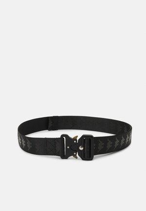 INEMO UNISEX - Belt - caviar