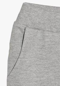 Name it - NKMVERMO - Shorts - dark grey melange - 2