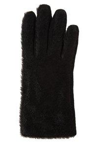Opus - AFELI GLOVES - Fingerhandschuh - black - 1