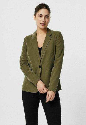 Blazer - ivy green