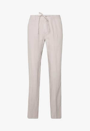 Trousers - pure cashmere