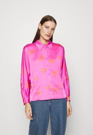 BIJOU - Camisa - pink