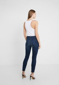 Mother - LOOKER FRAY - Jeans Skinny Fit - tongue and chic - 2