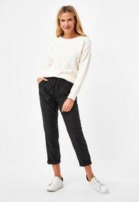 Next - Trousers - black - 0