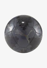 Puma - Football -  black-asphalt - 0