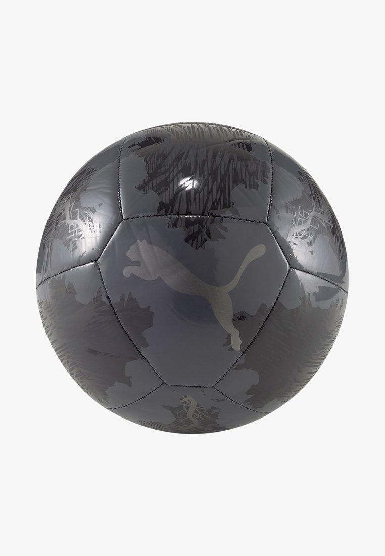 Puma - Football -  black-asphalt