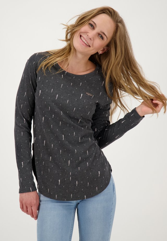 Long sleeved top - moonless