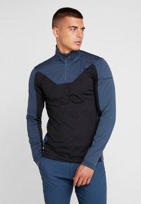 Peak Performance - ACE MID - Fleece jumper - black - 0