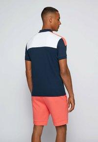 BOSS - PAULE  - Poloshirt - dark blue - 2