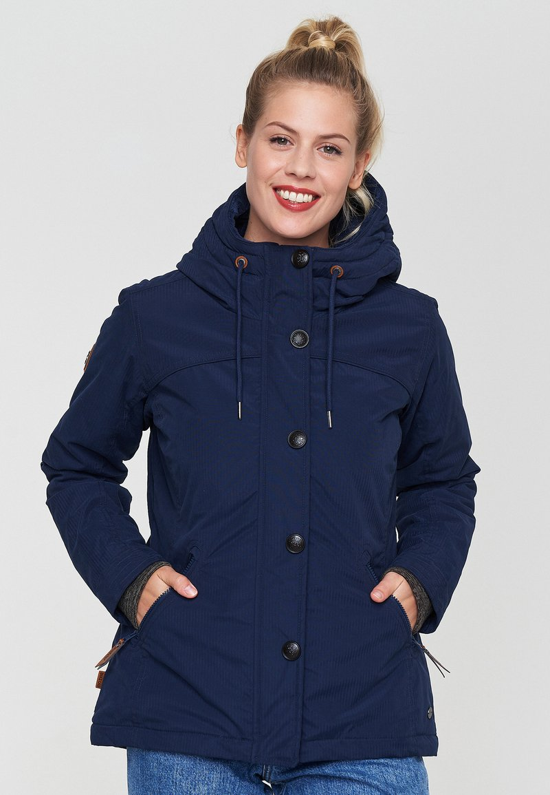 Mazine - Winter jacket - navy