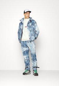 Hi-Tec - ASTE - Hardshell jacket - glacier - 5