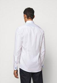 Eton - SLIM - Formal shirt - white - 2