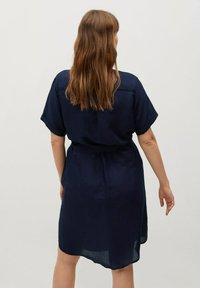 Violeta by Mango - COTILI - Day dress - marineblau - 2