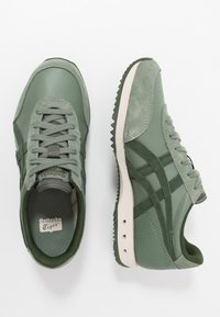 Onitsuka Tiger - NEW YORK - Trainers - burnt olive/pine tree - 1