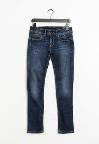 Pepe Jeans - Slim fit jeans - blue - 0