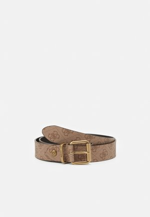 VEZZOLA BELT - Belt - brown