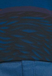ION - TANK SEEK - Sports shirt - ocean blue - 5