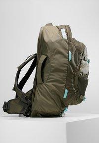 Osprey - FAIRVIEW  - Hiking rucksack - misty grey - 4