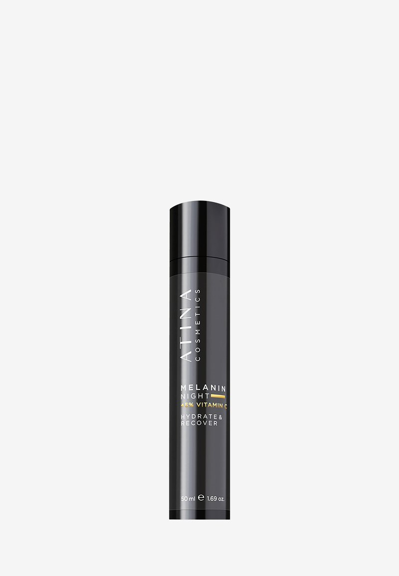 Atina Cosmetics - MELANIN NIGHT - Night care - -