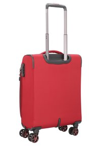 Cocoono - DEVOTION - Wheeled suitcase - red - 1