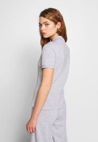 Lacoste - Poloshirt - silver chine - 2