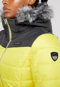 Icepeak - VINING - Skijakke - yellow - 9