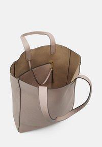 Abro - SHOPPER MAGDA SET - Shopping bag - powder - 2