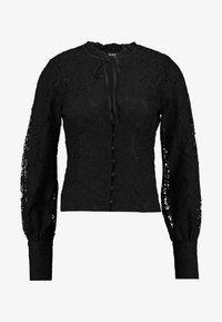 Fashion Union - ROSA - Bluser - black - 3