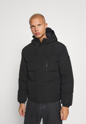 THE BODYGUARD - Winter jacket - black