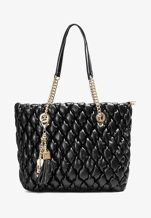 JASMINE - Käsilaukku - black