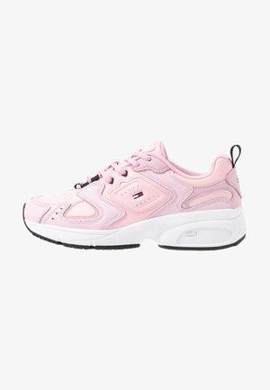HERITAGE  - Baskets basses - romantic pink