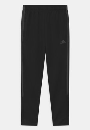 TIRO UNISEX - Trainingsbroek - black