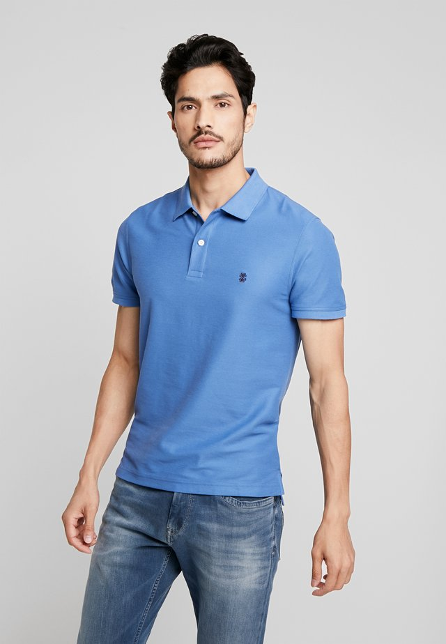 PERFORMANCE - Polo - ferderal blue