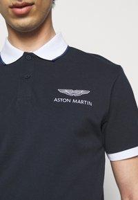 Hackett Aston Martin Racing - Poloskjorter - navy - 5