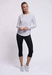 Hummel - VANJA  - Long sleeved top - white - 1