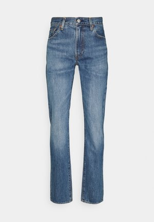 511™ SLIM - Slim fit jeans - med indigo/flat finish