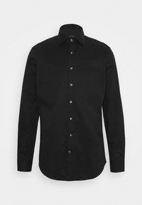 Lindbergh - Formal shirt - black - 0