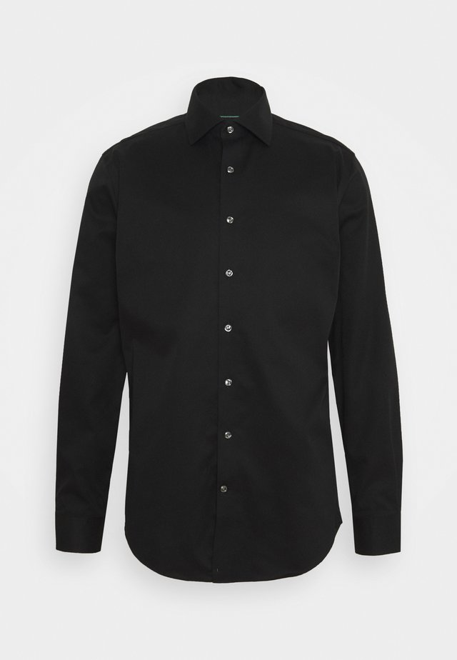 Formální košile - black