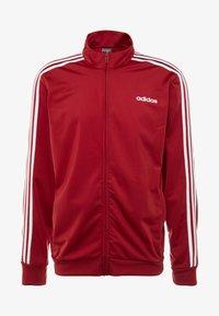 adidas Performance - Træningsjakker - red - 4