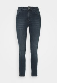 comma - Jeans Skinny Fit - dark blue - 0