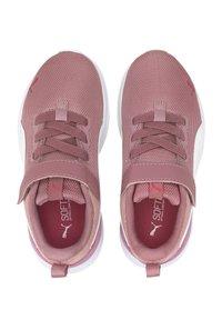 Puma - PUMA ANZARUN LITE METALLIC AC - Trainers - foxglove-white-glowing pink - 1